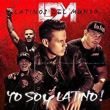 Yo Soy Latino! (Vamos a Bailar!)