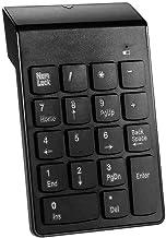 2.4G teclado numérico USB 18 teclas de substituição do mini teclado digital sem fio para iMac/MacBook/MacBook Air/PC lapto...