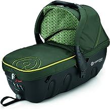 Concord Sleeper Capazo Rígido Homologado Automóvil, de 0 a 10 kg, para Silla Neo y Camino, Color Jungle Green