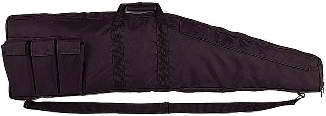 Rothco Nylon 70% OFF Outlet Rifle Cover Max 62% OFF Black