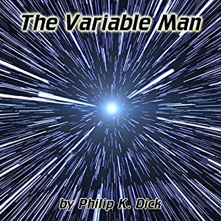 The Variable Man cover art
