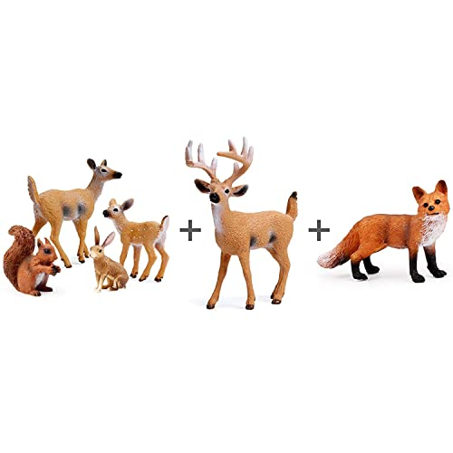 Mini Figurines in Bulk: Amazon com