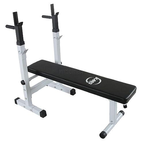 Bench Press Gym Equipment: Amazon co uk