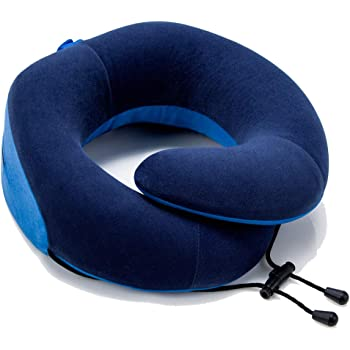 BOANJU Chin Supporting Travel Pillow