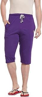VIMAL JONNEY Cotton Blended Capri for Men's