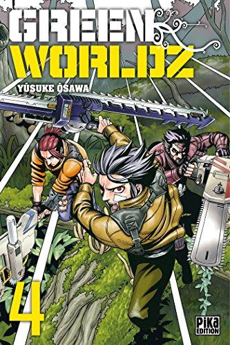 Green Worldz T04