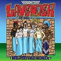 LAVENDER [12INCH] [12 inch Analog]