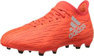 adidas Performance Kids' X 16.3 Firm Ground Soccer Cleats (Little Kid/Big Kid)