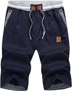短パン メンズ ショットパンツ ハーフパンツ 半ズボン スウェットパンツ ズボン 半パンツ チノパン 部屋着 無地 スウェットパンツ 5分丈 速乾
