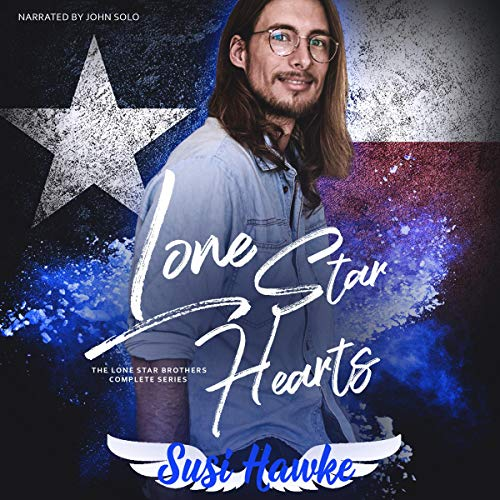 Lone Star Hearts: The Complete Series cover art