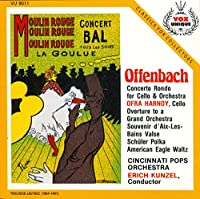 Orchestral Works / Erich Kunzel