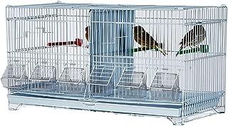 Amazon.es: 20 - 50 EUR - Jaulas y accesorios / Pájaros: Productos ...
