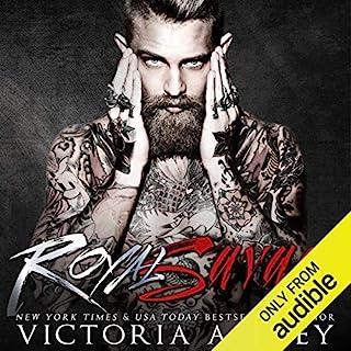Royal Savage cover art