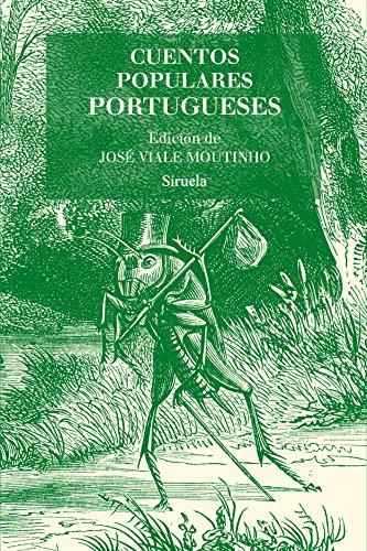 Cuentos populares portugueses (Las Tres Edades/ Biblioteca de Cuentos Populares nº 23)