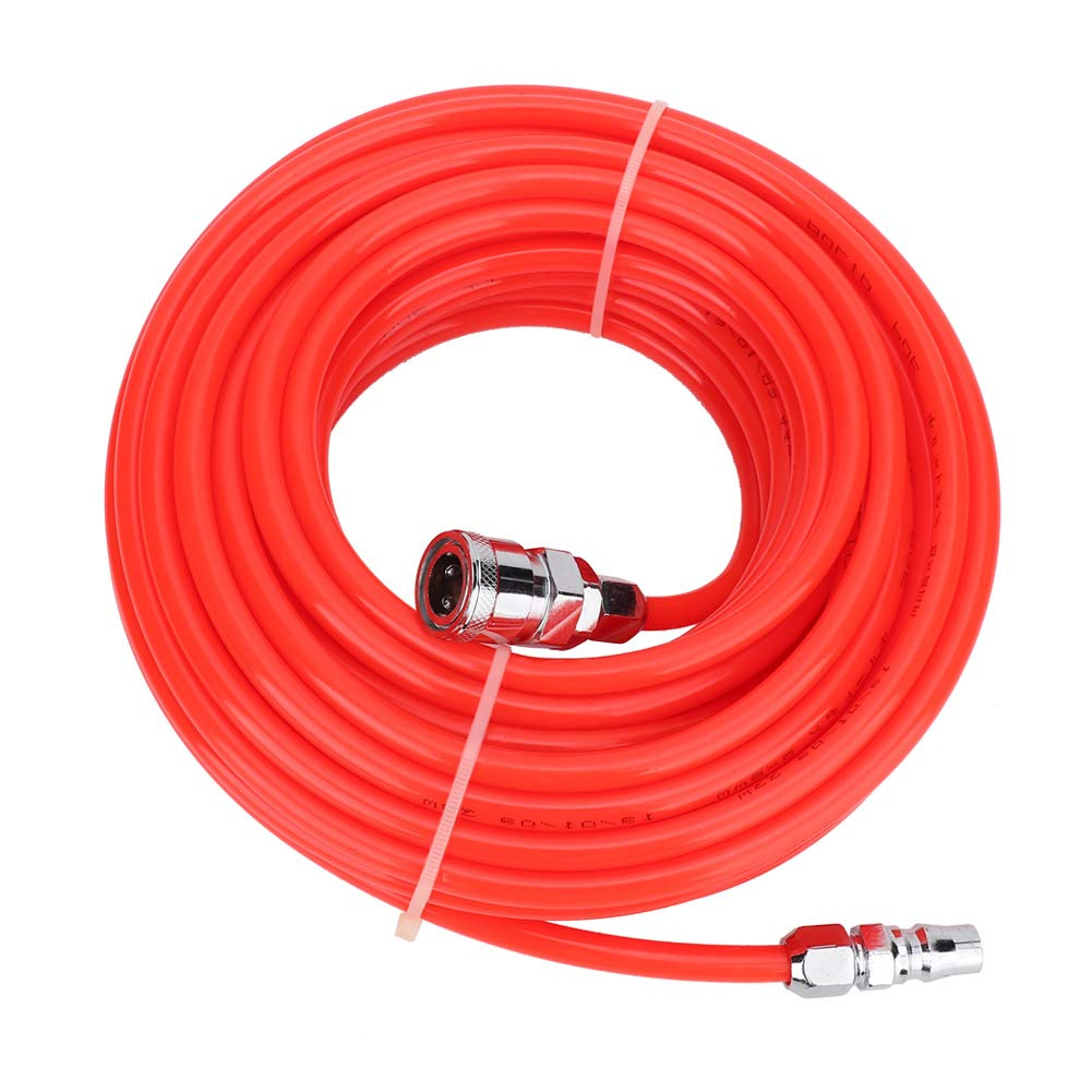 58mm High Pressure Flexible Air Hose with Femal Manufacturer regenerated product Quality inspection Male Compressor
