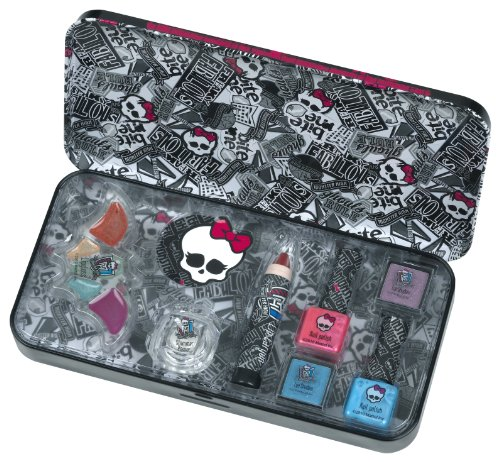 Markwins Monster High 9251100 Beauty Cosmetic C