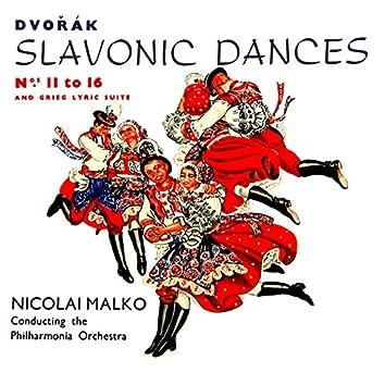 Dvorak: Slavonic Dance