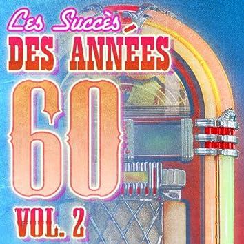 Succès Des Années 60 Vol. 2