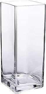 Best square table vase Reviews