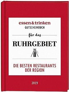essen & trinken – Gutscheinbuch für das Ruhrgebie
