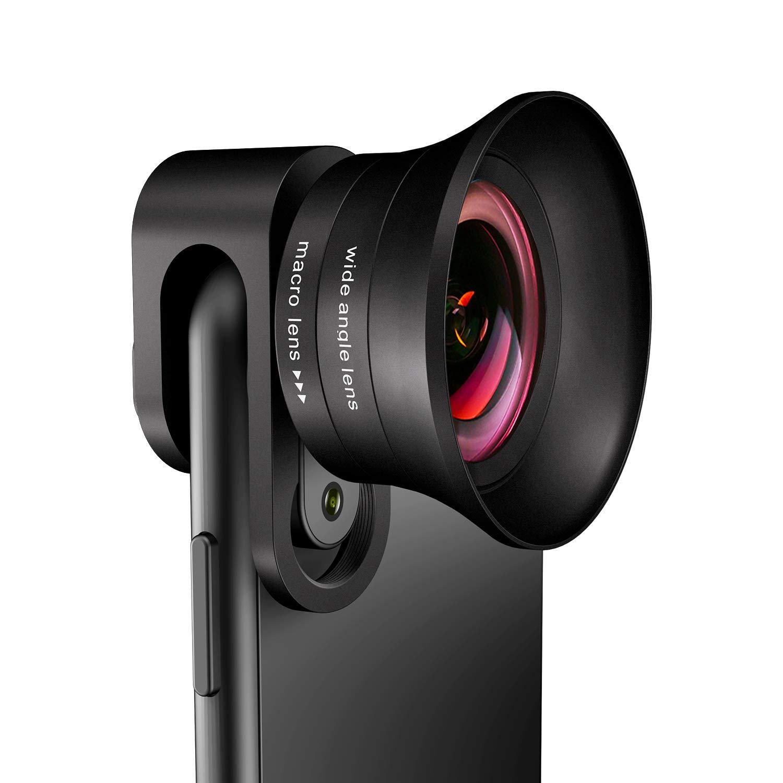 Phone Camera Lens Pro Clip