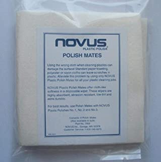 NOVUS 7068 Polish Mate - Pack of 6