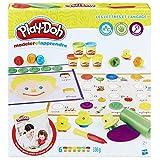 Play-Doh Modeler & Apprendre - Juego Educativo, temática números