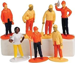 construction figures toys