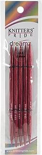 aluminum double pointed knitting needles