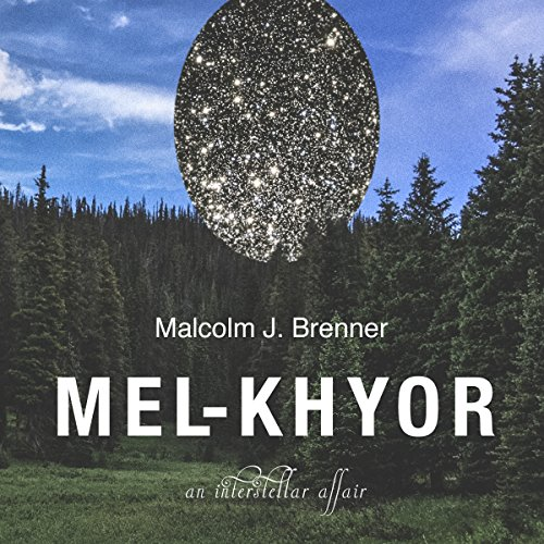 Mel-Khyor audiobook cover art