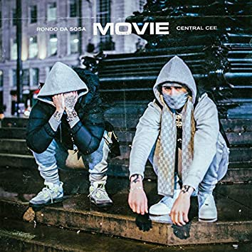 MOVIE (feat. Central Cee)