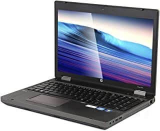 Renewed ProBook laptop 6570B 15.6-inch Inte 3rd Gen Dual-Core i5-3320M Processor 4GB RAM 320GB HDD with activated microsof...