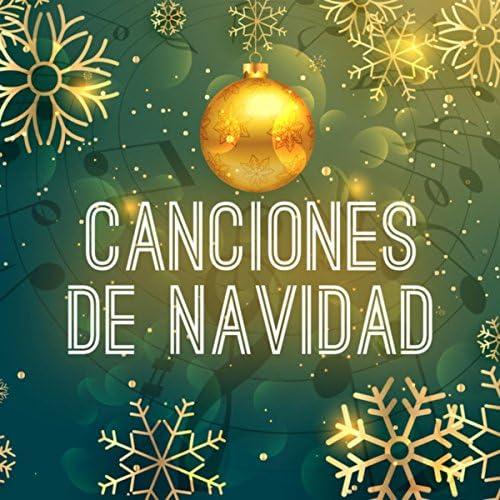 Canciones De Navidad, Navidad Clasico & Navidad Sonidera