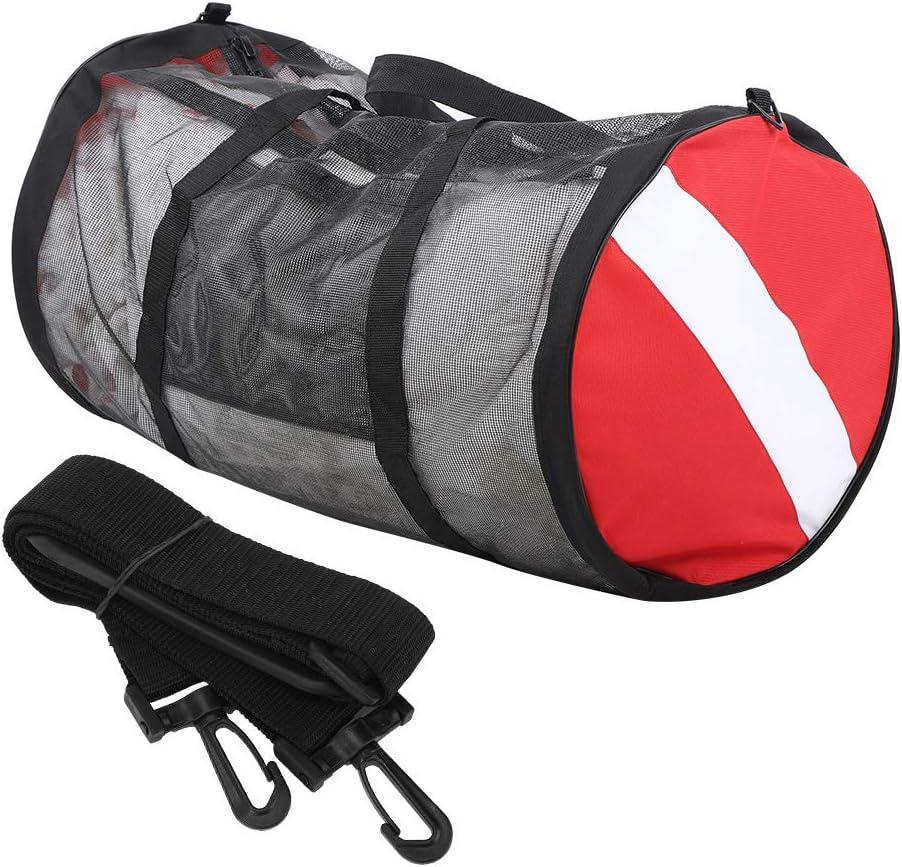 Teror Scuba Diving Shoulder Should Bag Mesh Storage At the price Great interest of surprise