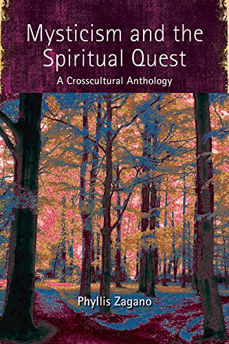 Mysticism and the Spiritual Quest: A Crosscultural Anthology (English Edition)