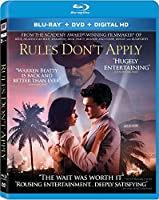 Rules Don't Apply/ [Blu-ray] [Import]