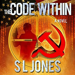 The Code Within: A Thriller     Trent Turner, Book 1              By:                                                                                                                                 S. L. Jones                               Narrated by:                                                                                                                                 Eric G. Dove                      Length: 13 hrs and 40 mins     88 ratings     Overall 3.9