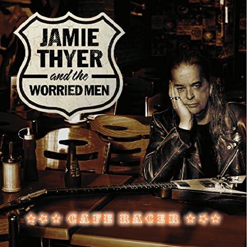 Jamie Thyer & The Worried Men