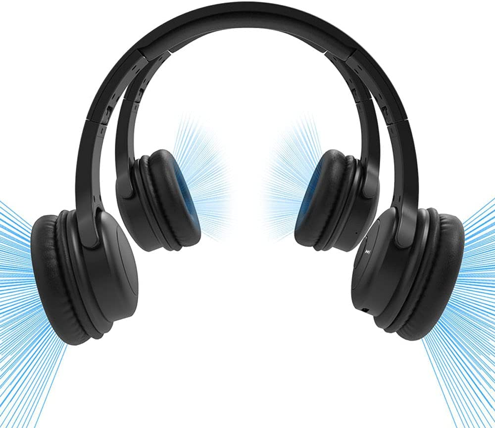 Speaker Headset Wireless Over Ear Headphones Ranking TOP3 Mi with Bluetooth Discount mail order