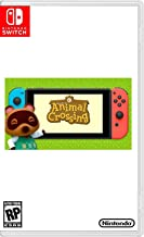 Animal Crossing - Nintendo Switch - Standard edition