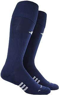 Adidas Climalite NCAA Formotion Elite Socks, Blue Large