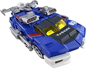 Tomy Tomica Hyper Series Hyper Blue Police 02 Sonic Breaker
