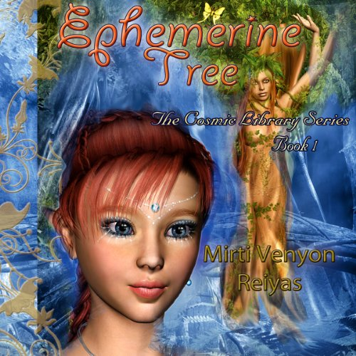 Ephemerine Tree audiobook cover art