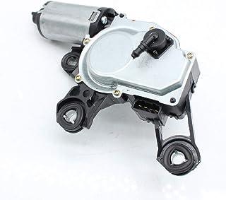 OUBAYLEW Metall/Kunststoff Wischermotor (hinten) Scheibenwischer Motor Heckscheibekscheibe