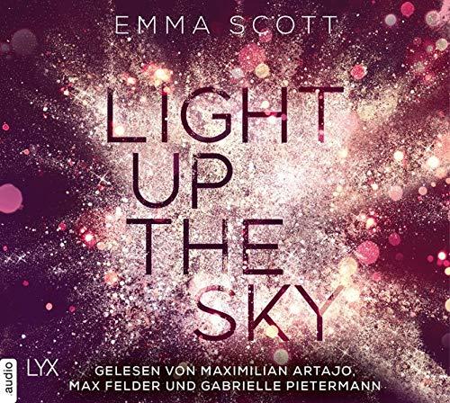 Light Up the Sky Titelbild