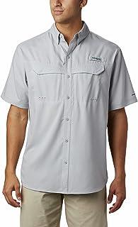 Men's Low Drag Offshore Short Sleeve Shirt