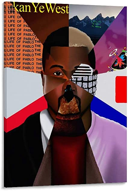 14x21 24x36 Art Gift X-219 New ASAP ROCKY Music Star Poster