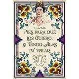 ERIK - Póster Frida Kahlo, 61x91,5 cm