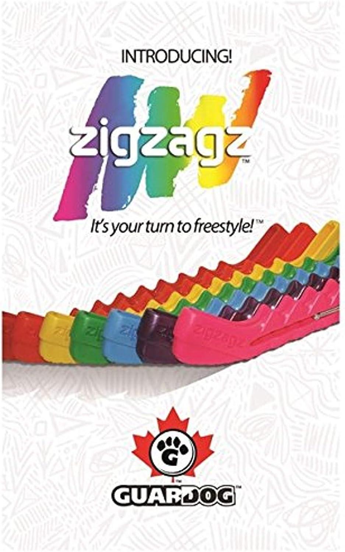 Guardog ZigZagz Skate Guards