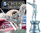 dc comics Chess Figurine Collection Nº 67 White Lantern